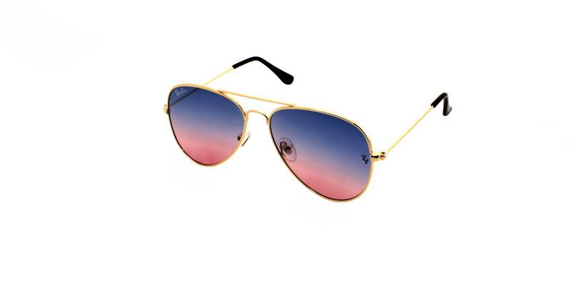 Солнцезащитные очки Ray Ban авиатор 3025-С26