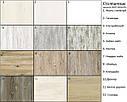 Стол обеденный МАРСЕЛЬ 110(+35+35)х75 белый- Белый -Стекло ультрабелое, фото 4
