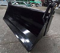 Ковш челюстной 12DF220 для трактора YTO-x1204