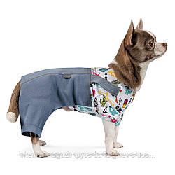 Летний костюм Pet Fashion Астро для собак