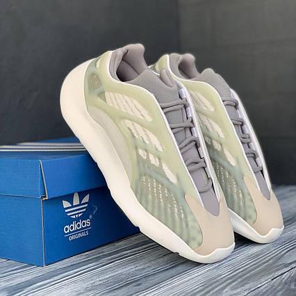 Кроссовки AdidasYeezyBoost700V3, фото 2
