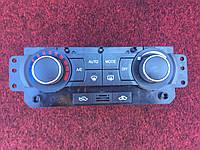 Блок управления печкой Chevrolet Epica 96637897
