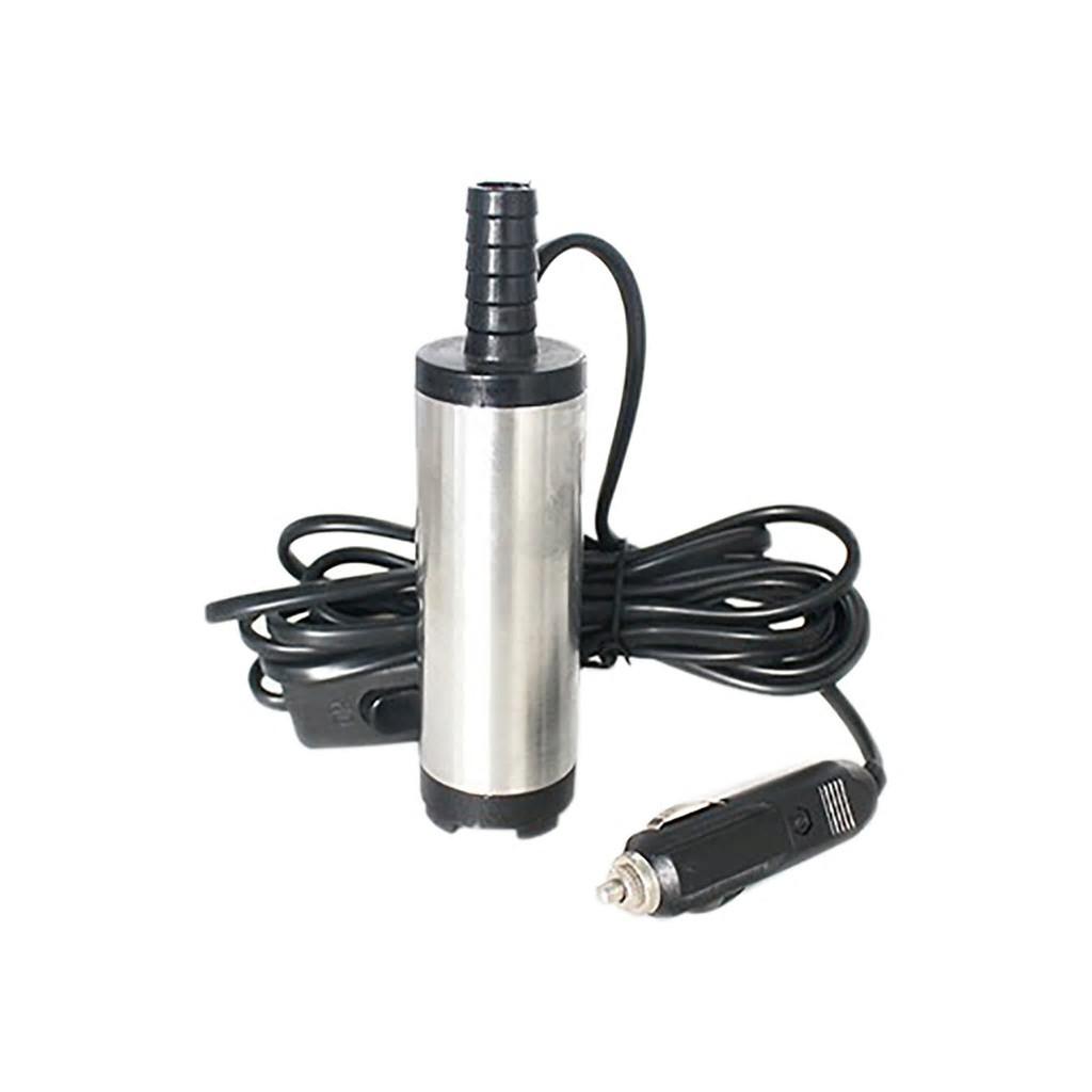 Електронний занурювальний насос для перекачування палива pumpumly #1109