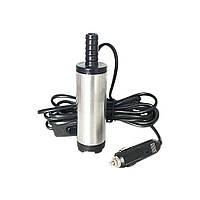 Электронный погружной насос для перекачки топлива pumpumly #1109, фото 1