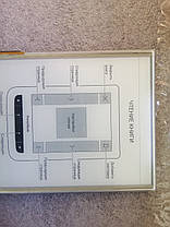 Дисплей матрица Экран модуль Ed060xh7 уценка оригинал гарантия, фото 3