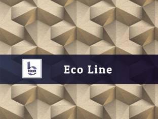 Шпалери Еко Лайн паперові високої щільності 0,53*10,05 м