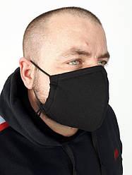 Многоразовая защитная маска для детей, взрослых