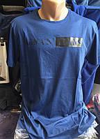 Мужская футболка Armani турецкая реплика