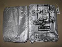 Тент авто седан Polyester L 483*178*120  ST-L01