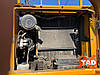 Колесный экскаватор JCB JS160W (2009 г), фото 2