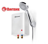 Проточный водонагреватель Thermex Surf 5000, 5 кВт