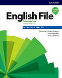 English File Fourth Edition (Beginner - Elementary - Pre-Intermediate - Intermediate - Upper-Intermediate), фото 5
