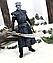 Экшен фигурка Ночной Король Игра престолов - Night King, Game of Thrones, Action Figure, McFarlane, фото 6