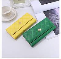 Женский сумка клатч кошелек Crown
