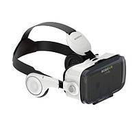 Очки виртуальной реальности VR Z4 с пультом