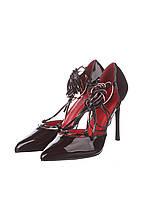 Туфли Meideli 39 черный (N12-2_Black)