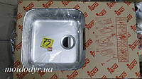 Мойка  кухонная с нержавеющей стали Teka Classic 1C1E MTX, фото 1