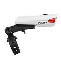 Задній ліхтар KLS Index White (8585019355133)