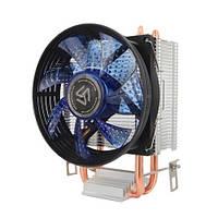 Кулер для процессора, башня, система охлаждения, Intel AMD, Alseye Eddy 8