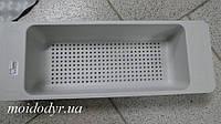Корзинка в чашу кухонной мойки универсальная Ikea GRUNDVATTNET