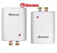Проточный водонагреватель Thermex Surf Plus 4500, 4,5 кВт