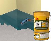 ГРУНТОВКА НА СТЯЖКУ ГИДРОИЗОЛЯЦИЯ SIKAPRIMER -MB (A+B) для бетонных оснований Эпоксидный праймер
