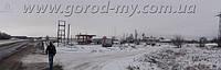 TIR - автопредприятие 1500 кв.м. на пересечении Симферопольского (M 18) и Донецкого (М 04) Шоссе.