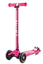 Детский самокат Maxi Micro Deluxe Pink