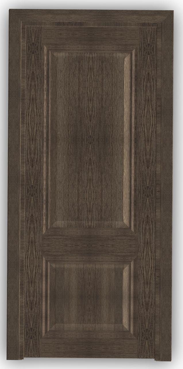Межкомнатная дверь в дом Модель 403 Фундук, глухая