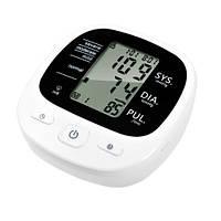 Тонометр цифровой, автоматический измеритель давления на предплечье FH501A