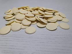Глазур кондитерська біла чіпси