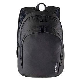 Рюкзак Martes Mat 24L Black SKL35-238736