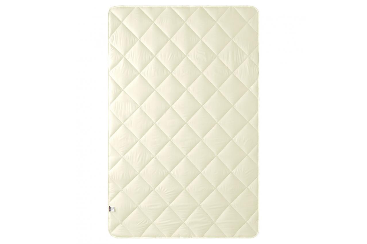 Одеяло холлофайбер 155х215 летнее Comfort Standart IDEIA