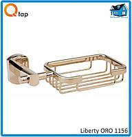 Мыльница Q-tap Liberty ORO 1156, фото 1