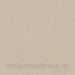 Щільні паперові шпалери 0,53*10,05 Еко лайн однотонні бежеві