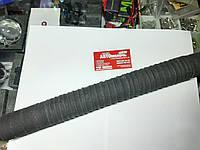 Патрубок резиновый гофрированный 45х465мм.