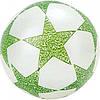 Мяч резиновый детский ВА-3931 Star, цвета в ассортименте, фото 2