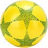 Мяч резиновый детский ВА-3931 Star, цвета в ассортименте, фото 5