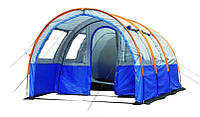 Палатка кемпінгові 4-х місцева двокімнатна Lanyu LY-1801, фото 1