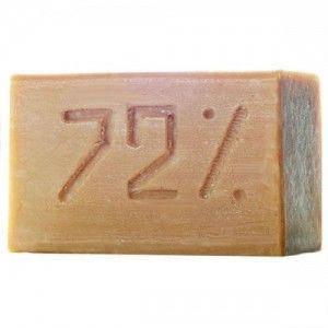 Мыло хозяйственное коричневое 72% 200 гр, фото 2