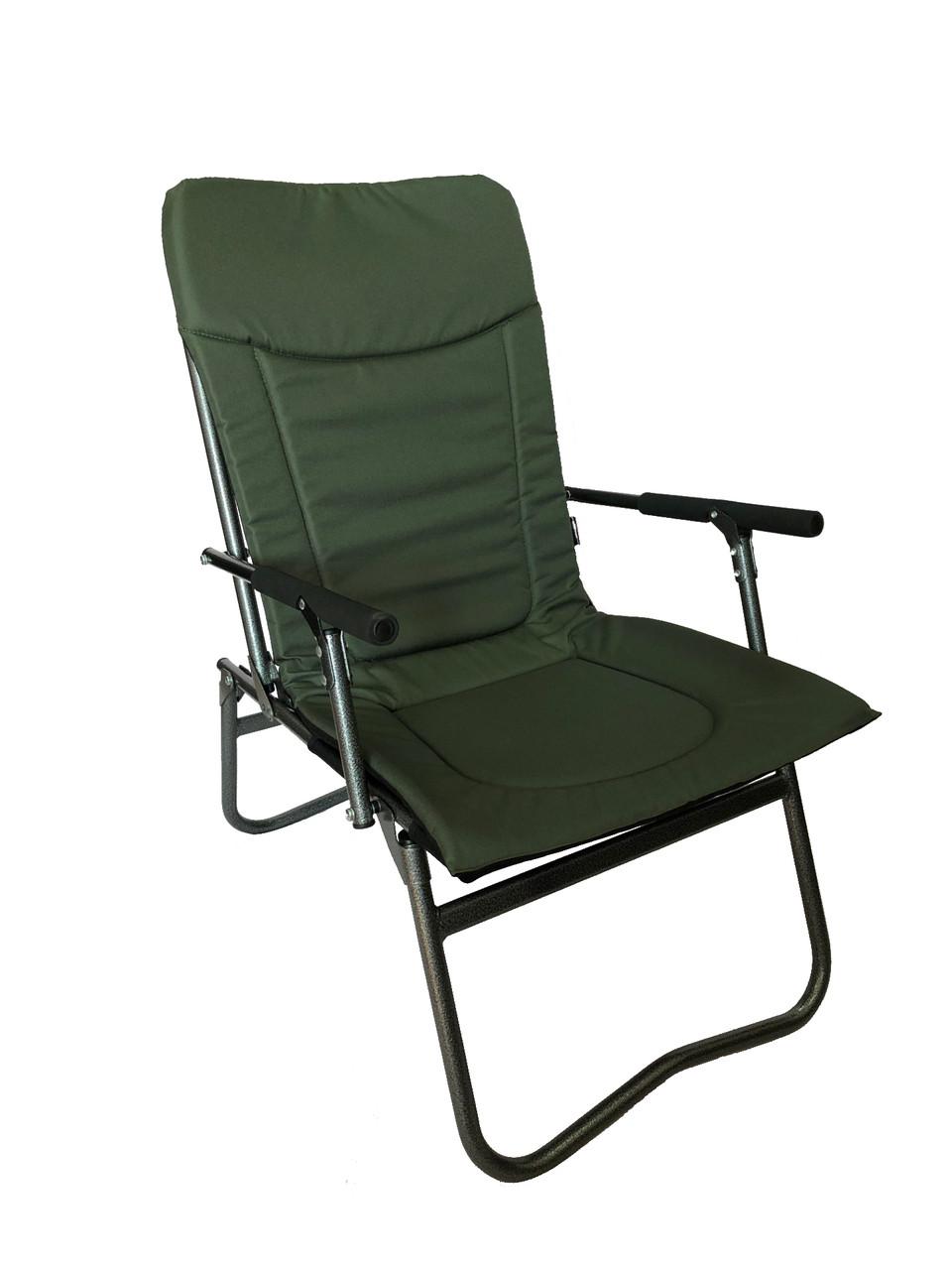 Кресло рыболовное, карповое Vario Basic
