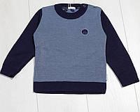 Детский свитер для мальчика, круглая горловина, ТМ Лютик