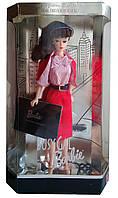 Колекційна лялька Барбі Модельєр Barbie Busy Gal 1995 Mattel 13675, фото 1