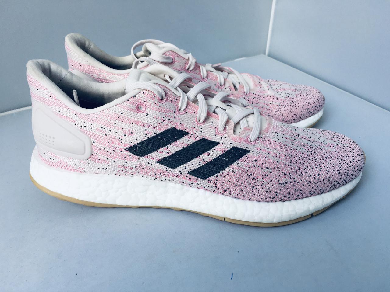 Кроссовки Adidas Pure Boost, 41 размер