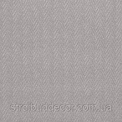 Щільні паперові шпалери 0,53*10,05 Еко лайн сірий дрібний візерунок