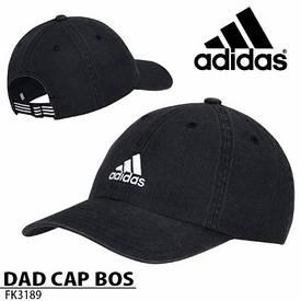 Бейсболка adidas Dad cap Bos FK3189