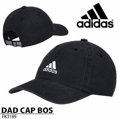 Бейсболка adidas Dad cap Bos FK3189, фото 2