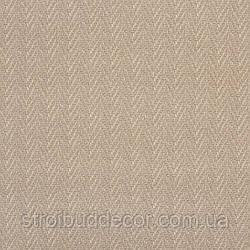 Щільні паперові шпалери 0,53*10,05 Еко лайн коричневий дрібний візерунок