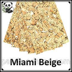 Пробковые панели (обои) Miami Beige TM Egen 600*300*3 мм