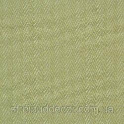 Щільні паперові шпалери 0,53*10,05 Еко лайн оливка дрібний візерунок